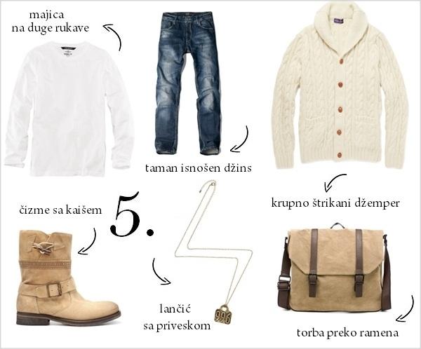 59 Novogodišnja groznica: Devet muških odevnih kombinacija za doček