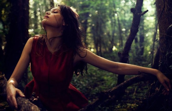 6 Laetitia Casta: Zanosna, šarmantna i zavodljiva