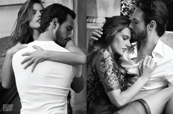612 Ljubavnici u parku – Alessandra Ambrosio i Rodrigo Santoro