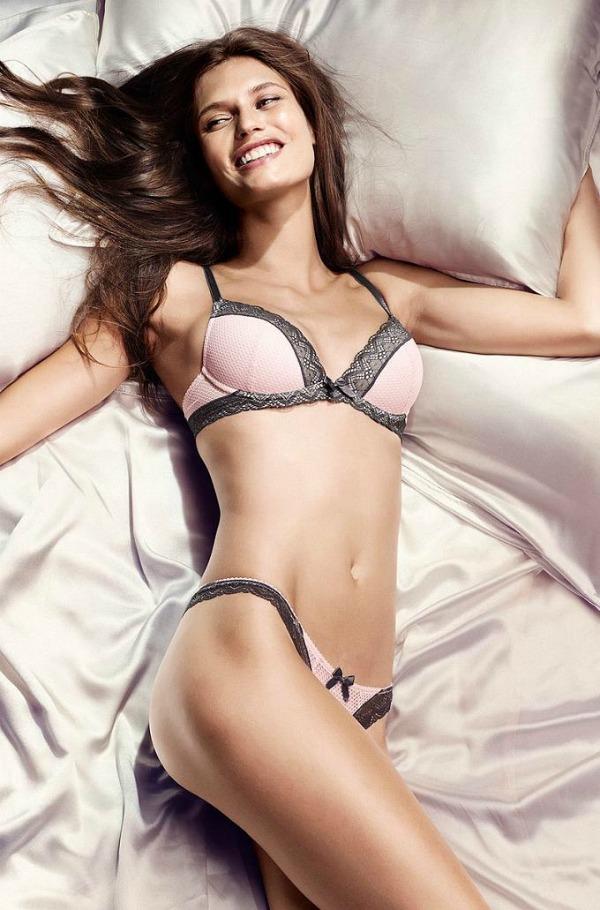 618 H&M: Seksi i zavodljivo rublje u koje ćete se zaljubiti