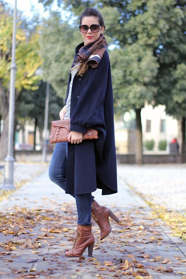 620 Fashion blogs: Koračajući ulicama Italije