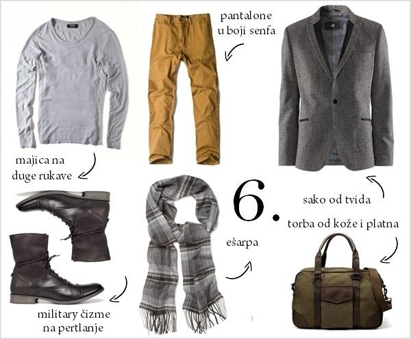 67 Novogodišnja groznica: Devet muških odevnih kombinacija za doček