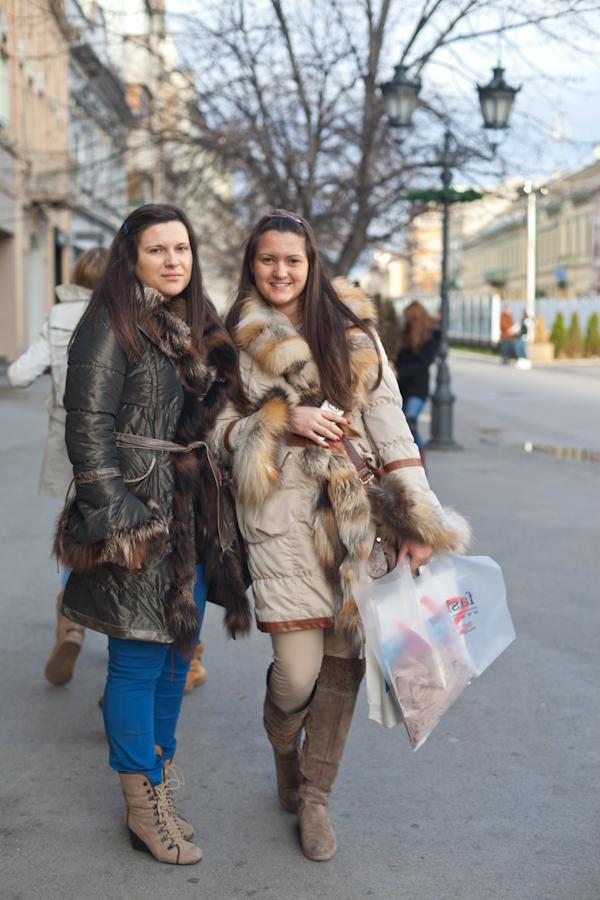 735 Street Style: Novi Sad