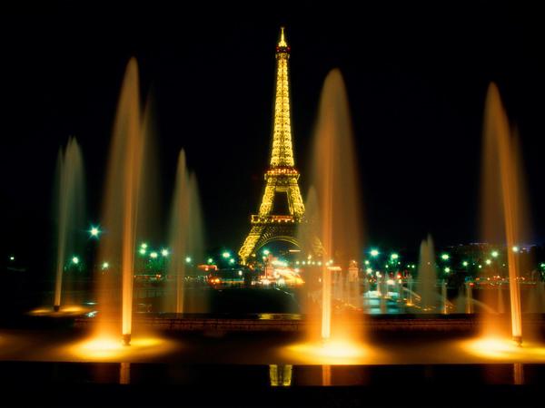 75 Najfotografisanija mesta na svetu