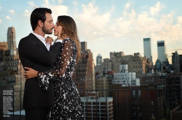 76 Ljubavnici u parku – Alessandra Ambrosio i Rodrigo Santoro