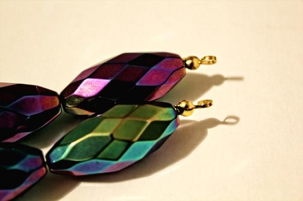 810 Uradi sam: Prepravi staru ogrlicu od perli