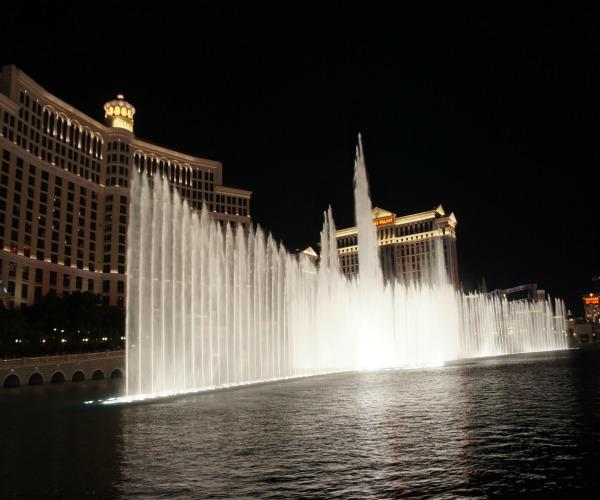 82 Viva Las Vegas!