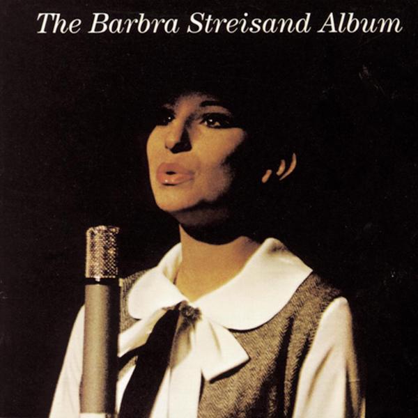 8280016489 1000 Who Run the World: Barbra Streisand