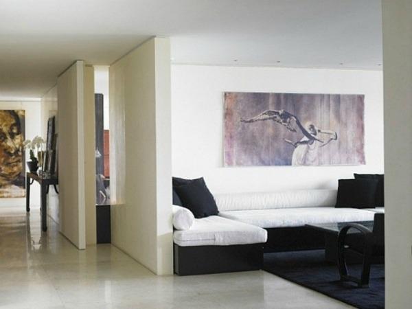 88 Luksuzni stan čuvene kreatorke Done Karan na Menhetnu