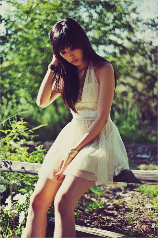 9 Fashion blogs: Azijske modne princeze (3. deo)