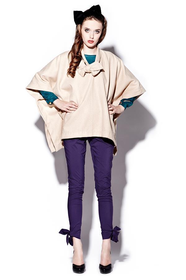 93 Poca Poca: Izgledajte poput Blair Waldorf