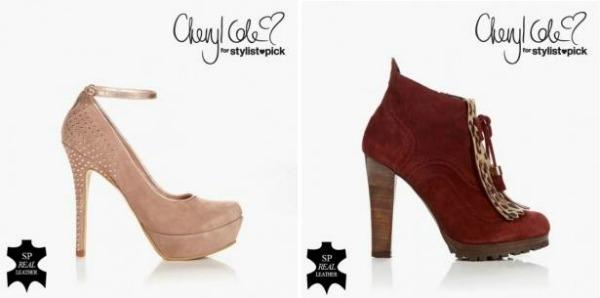 96 Kolekcija cipela by Cheryl Cole