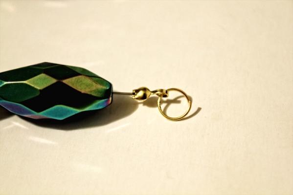 99 Uradi sam: Prepravi staru ogrlicu od perli