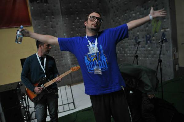 BJ2 Kad sam bio mali: Brano Jakubović