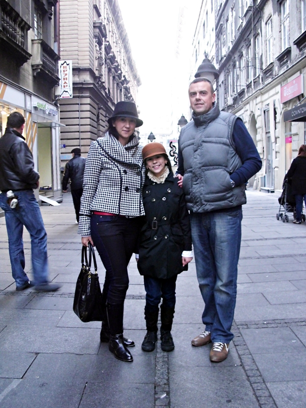 BSC 2 Belgrade Style Catcher: Prvi dani decembra