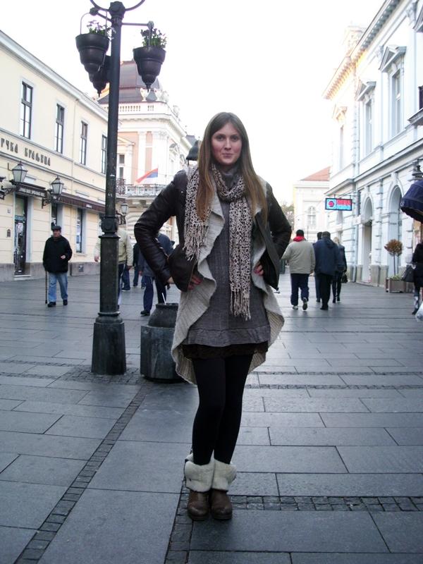 BSC 3 Belgrade Style Catcher: Prvi dani decembra