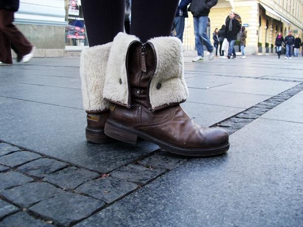 BSC 4 Belgrade Style Catcher: Prvi dani decembra
