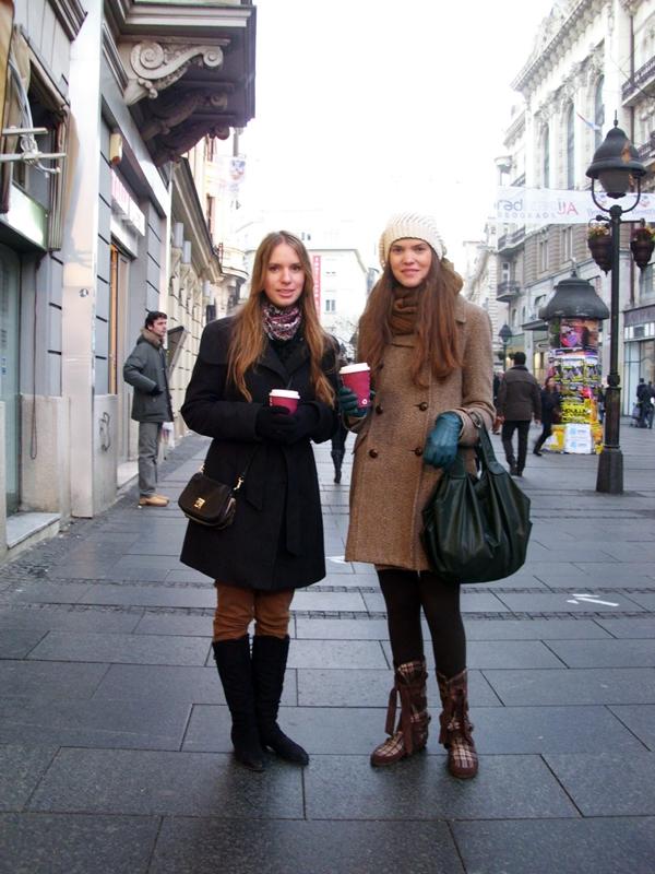 BSC 5 Belgrade Style Catcher: Prvi dani decembra