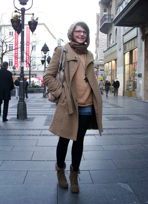 BSC 6 Belgrade Style Catcher: Prvi dani decembra