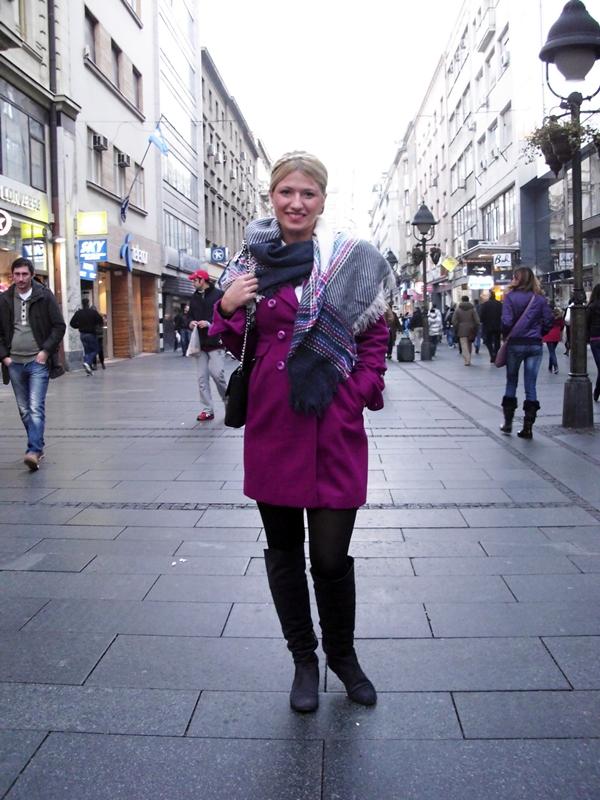 BSC 7 Belgrade Style Catcher: Prvi dani decembra