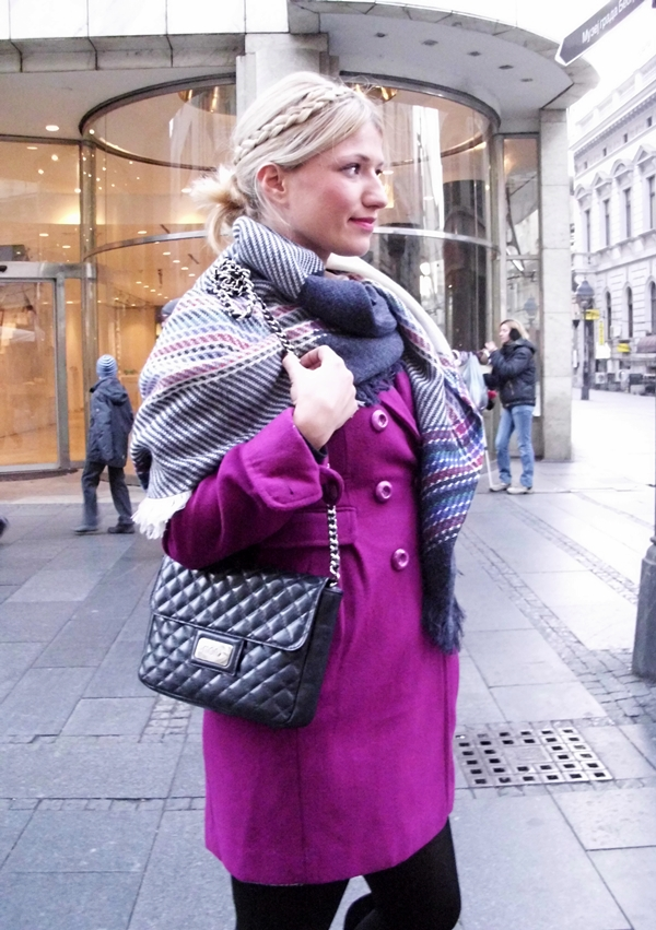 BSC 8 Belgrade Style Catcher: Prvi dani decembra