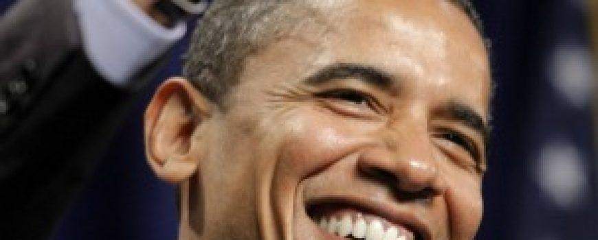 Stil moćnih ljudi: Obama više ne eksperimentiše