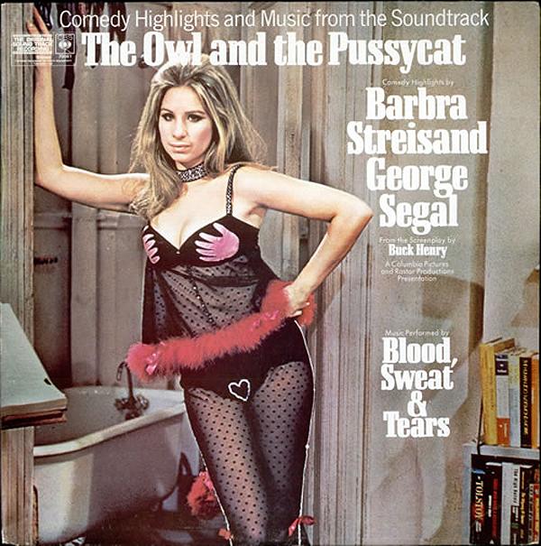 Barbra Streisand The Owl And The P 513006 Who Run the World: Barbra Streisand