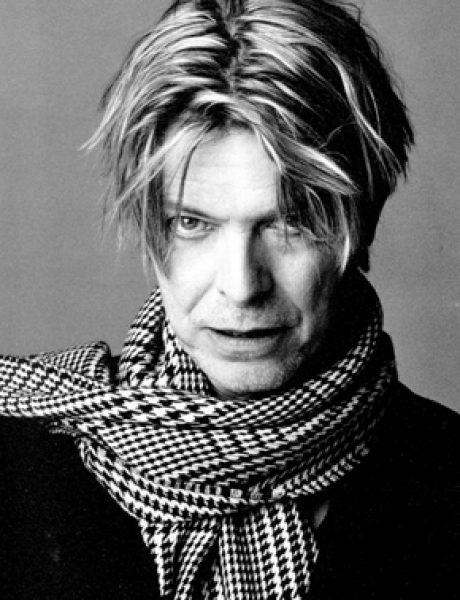 Stil moćnih ljudi: David Bowie, više od ljudskog bića