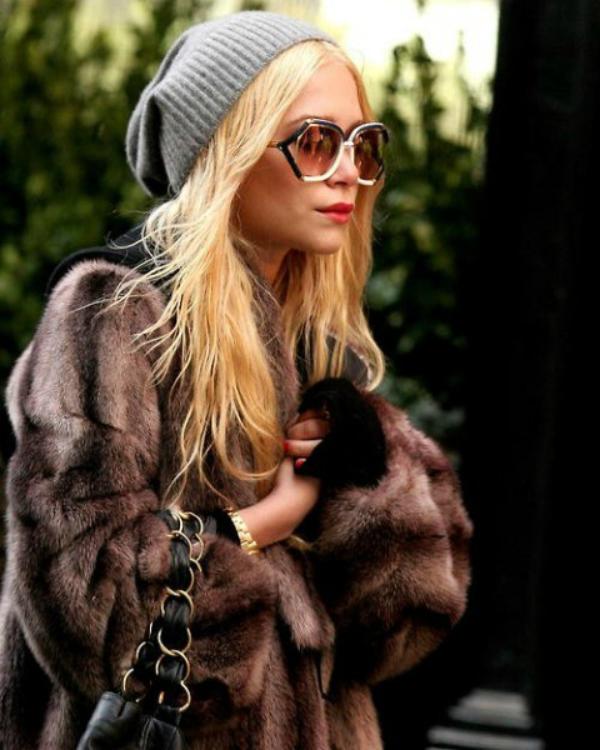 Budite kao Ešli Olsen uvek u trendu Budite primećene