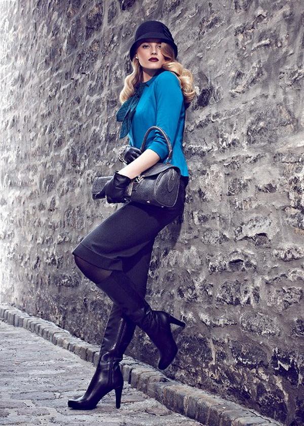 Color block je i dalje trend Le Chateau: Poslovni izgled je u trendu!