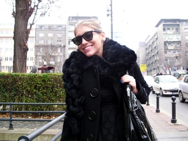 DSCI86461 Belgrade Style Catcher: Redakcija Wannabe Magazine a