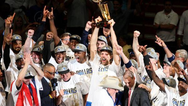 Dallas Sportska 2011 (1. deo)