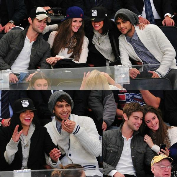 GossipGirl Trach Up   Trachtenberg & Pattinson, ali zamalo!