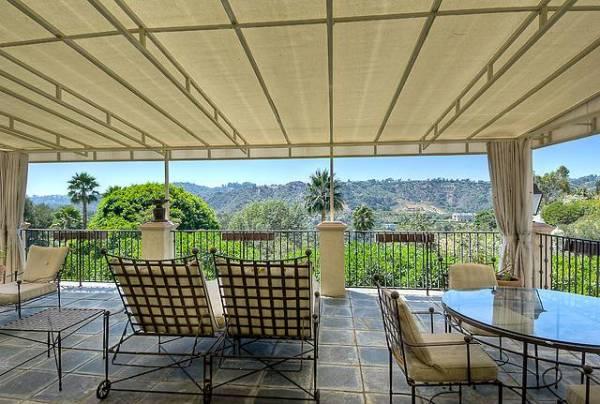 Još jedna terasa sa izuzetnim pogledom Kuće poznatih: Mark Valbergova kuća se prodaje