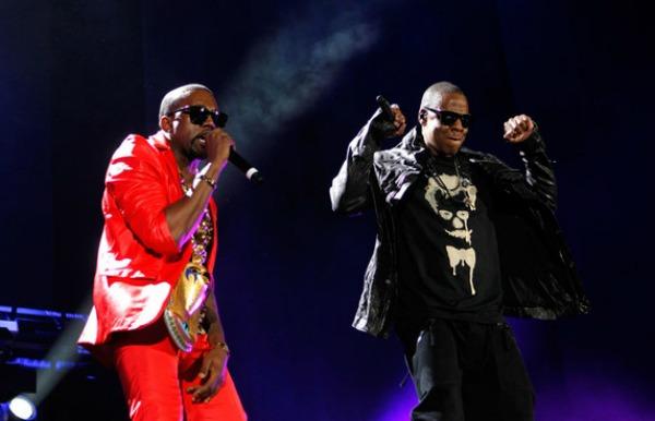 KanyeJay Muzičke vesti   Rock and Roll All Nite