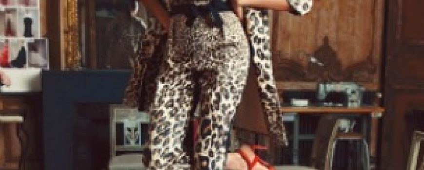 Giambattista Valli za Macy's: Praznična kolekcija