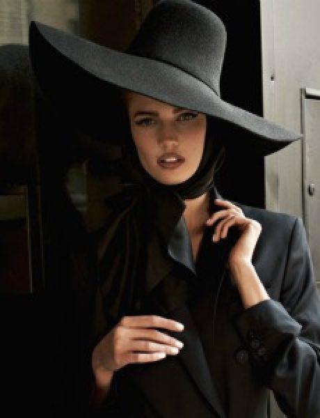 "Vrhunska elegancija: Kendra Spears za ""Muse"""