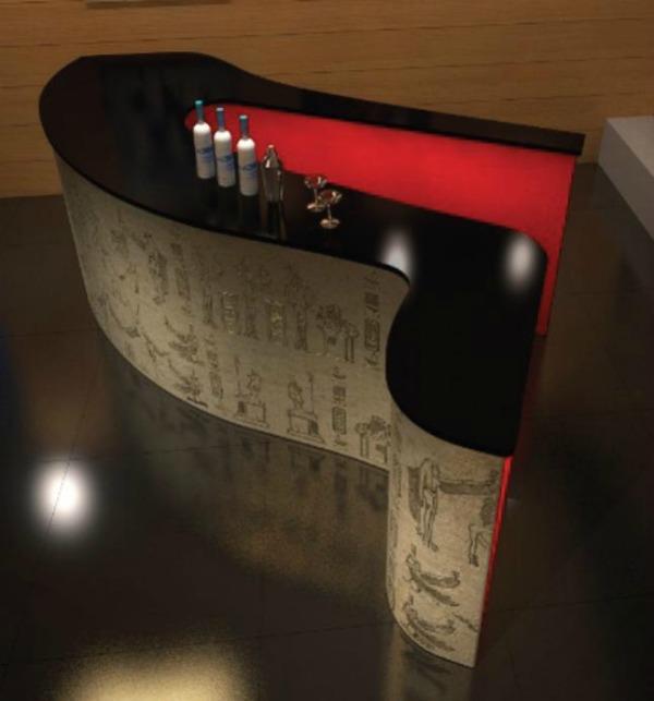 Louboutin Bar Da Vinci XXI: Bivše najbolje noge Amerike ponovo na zadatku