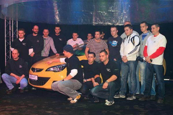 MG 2749 Nova Astra GTC i revija pobednika za proslavu rođendana