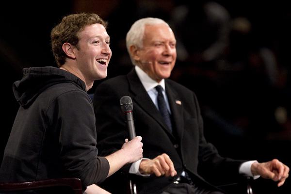 Mark Cukerberg naslovna 1 Stil moćnih ljudi: Mark Zuckerberg, totalno drugačiji od drugih
