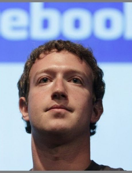 Stil moćnih ljudi: Mark Zuckerberg, totalno drugačiji od drugih