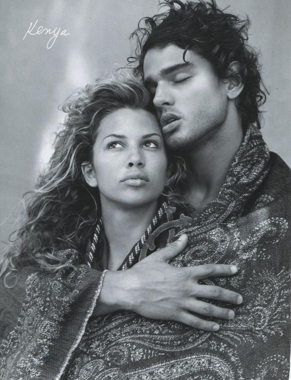 Marlon Teixeira for Vogue Spain MaleModelSceneNet 05 Princ iz modne bajke: Marlon Teixeira