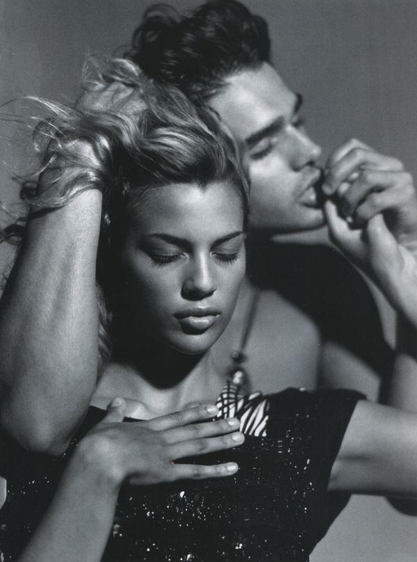 Marlon Teixeira for Vogue Spain MaleModelSceneNet 07 Princ iz modne bajke: Marlon Teixeira