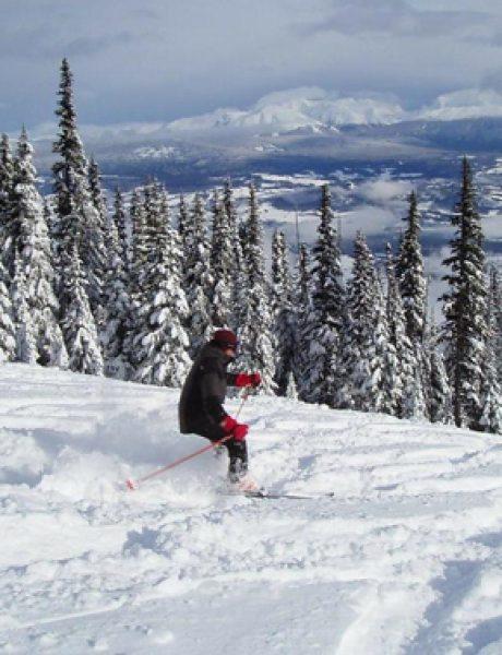 Najluksuznija skijališta na svetu