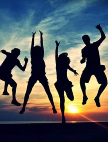 Životni momenti u kojima uživamo