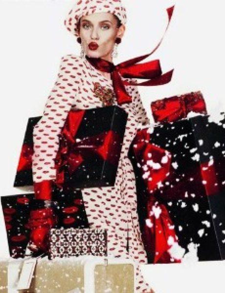 """""""Vogue Paris"""": Srećni praznici"""