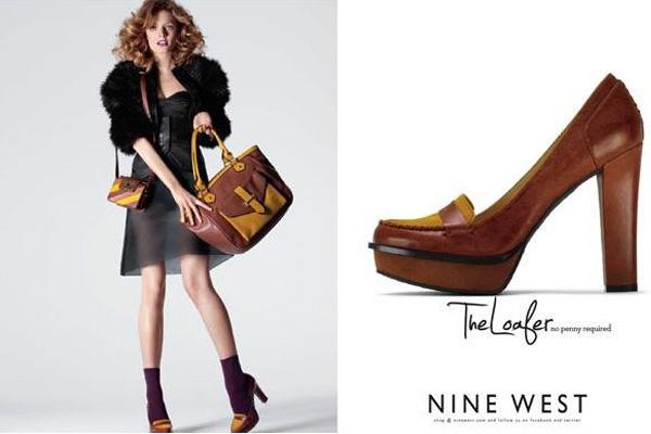 Nine West FW11 Ad Campaign 040811 3 Nine West: Uvek u trendu