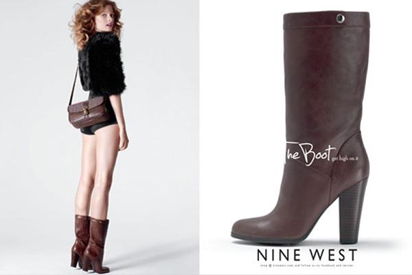 Nine West FW11 Ad Campaign 040811 4 Nine West: Uvek u trendu