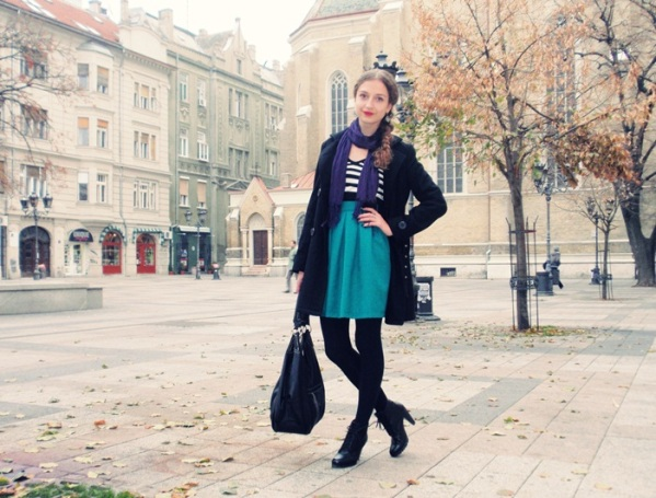 PB260855blog Od A do Š: Dubravka Dodig, modna blogerka