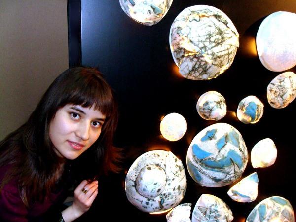 Sabina Horvat Wannabe intervju: Sabina Horvat